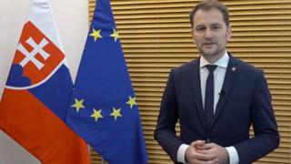 Igor Matovič k roku pandémie: Pozývam vás do boja (video)
