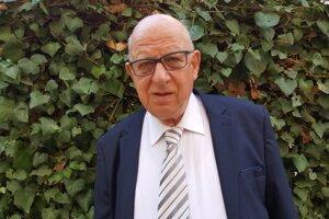 Filozof Martin Rodan opisuje situáciu v Izraeli aj piliere európskej kultúry.