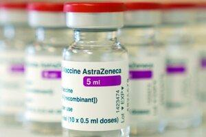 Vakcína proti COVID-19 od spoločnosti AstraZeneca