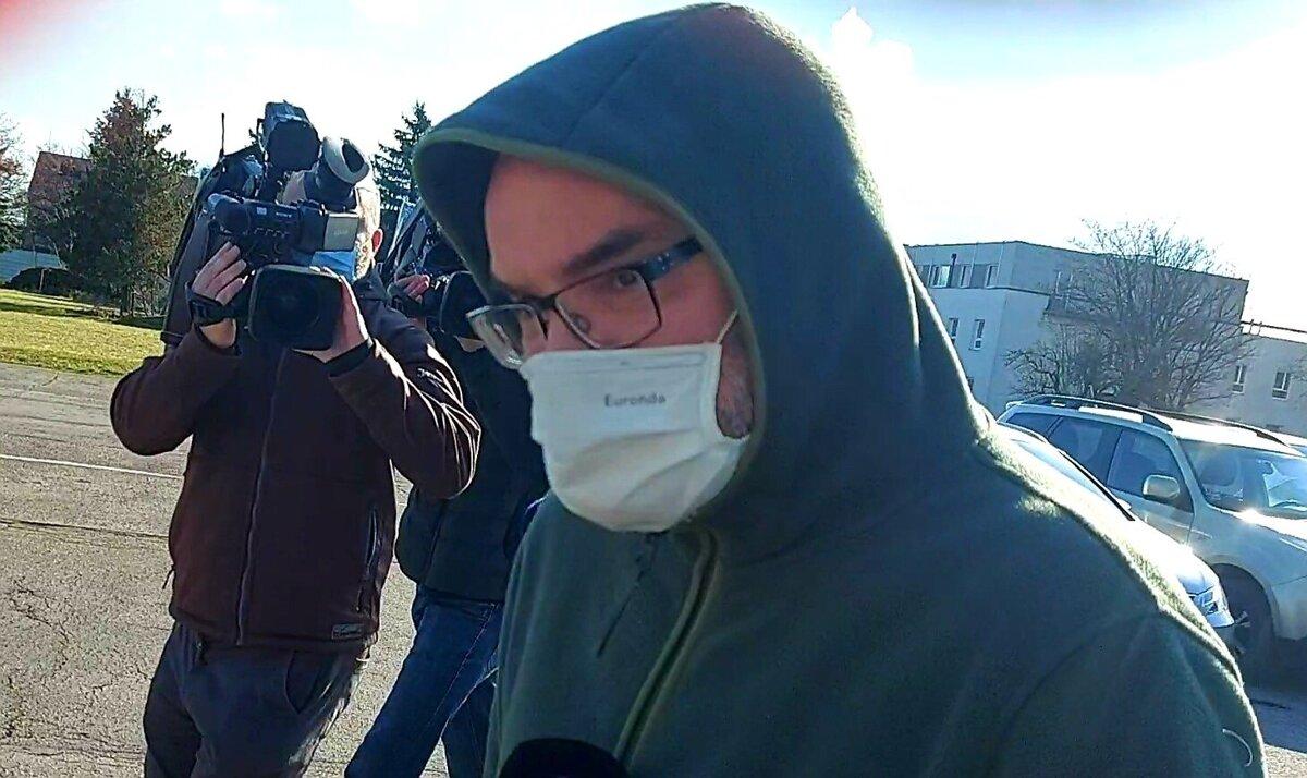 Finančník Martin Kvietik z kauzy Dobytkár do väzby nepôjde - SME