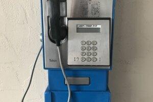 Začiatkom 90. rokov 20. storočia sa postupne objavovali novšie telefónne automaty.