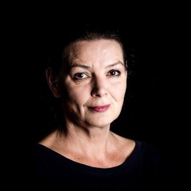 Oľga Šrameková