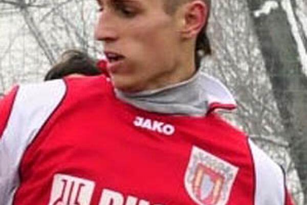 Lukáša Szaba mal liberecký klub pod drobnohľadom už dlhšie.