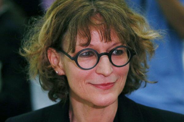 Agnés Callamardová.