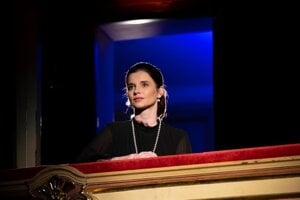 Rodáčka z Rožňavy patrí k stáliciam košickej divadelnej scény.