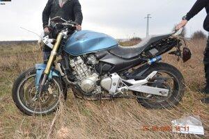 Až päť nehôd motocyklistov zaevidovali v kraji v priebehu 24 hodín.