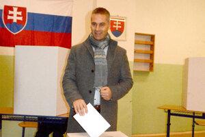 Martin Petruško neúspešne kandidoval za primátora Košíc v novembri 2018.