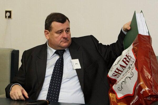 Štefana Duča tento týždeň súd poslal na 10 rokov do väzenia.