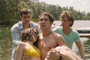 Mexický seriál Who killed Sara je hitom Netflixu.