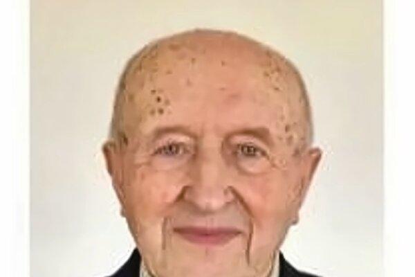 Ján Magál zomrel vo veku 98 rokov.