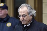 Bernie Madoff.