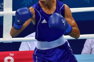 Viliam Tankó patrí k našim najúspešnejším boxerom.