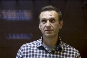 Najvýraznejšieho oponenta ruského prezidenta Vladimira Putina vzali do väzby 17. januára