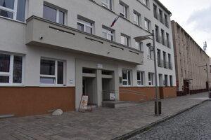Spoločný obecný úrad v Bardejove sídli v týchto priestoroch.