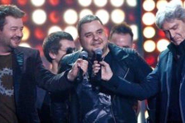 Ceny v ankete Slávik 2012 nitriansku kapelu tešia aj zaväzujú.