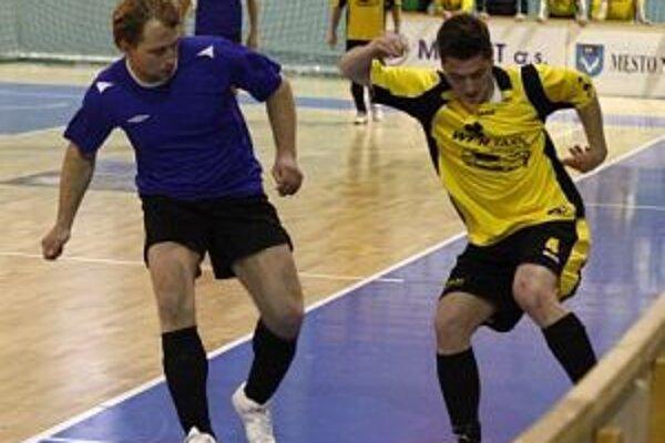Počas troch dní bude v akcii 49 tímov z oblastných a regionálnych súťaží.