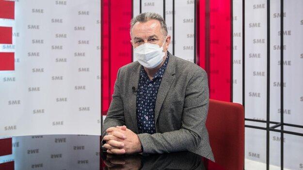 Rozhovory ZKH: Jozef Pročko.