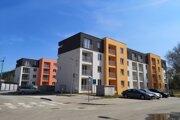 Prvé dva bytové domy s nájomnými bytmi na Bajkalskej ulici sú už skolaudované. Mesto ich chce kúpiť z úveru a štátnej dotácie.