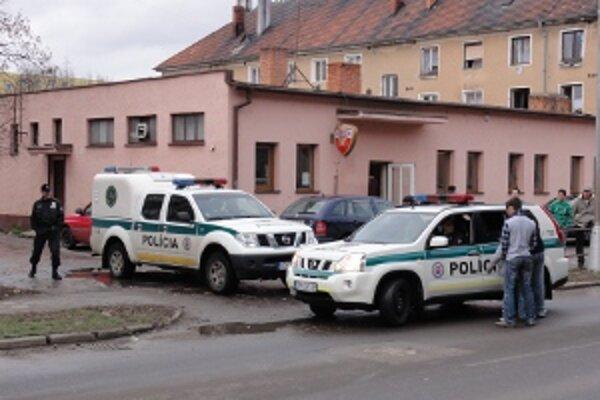 Rómov v meste začiatkom roka chránila polícia.