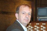 Imrich Szabó.