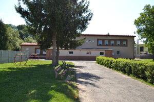 Cudzinca sa ujalo Centrum pre deti a rodiny v Medzilaborciach.