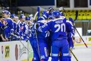 Program a výsledky - Slovensko na MS v hokeji 2021.