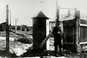 Tábor v Novákoch.