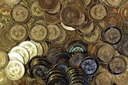 Bitcoiny.
