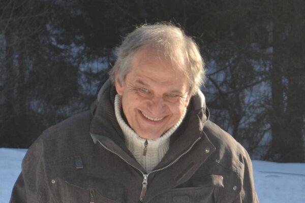 Jozef Lapšanský.