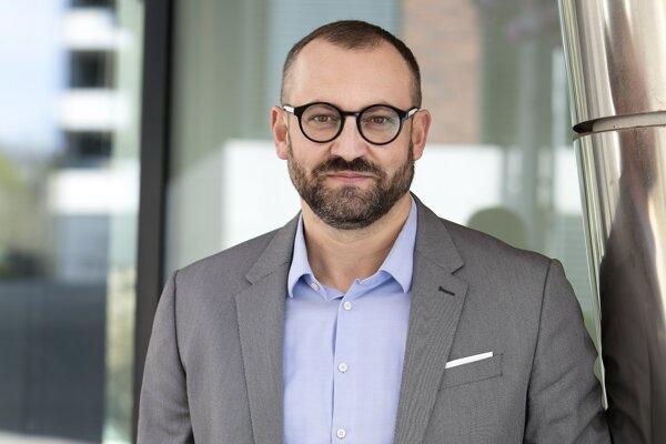 Gabriel Balog