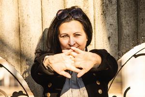 Mariana Čengel-Solčanská.