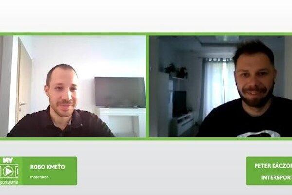 Na tému elektrobicykle a ich údržba sme sa rozprávali s cykloexpertom Petrom Kaczorom z Intersportu.