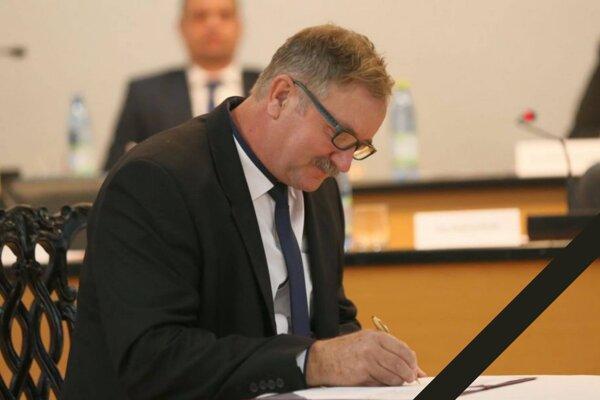 František Kadlečík