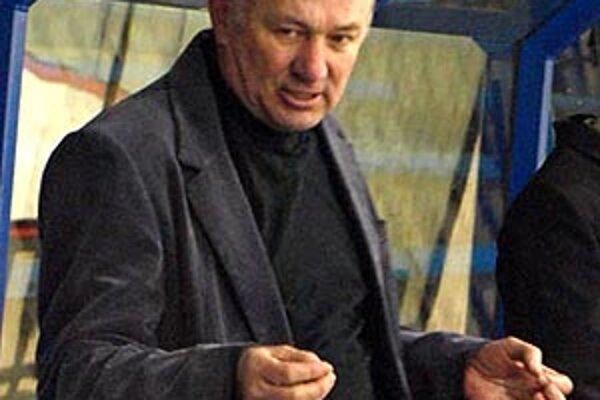Rudolf Uličný bude manažérom a zároveň asistentom trénera.