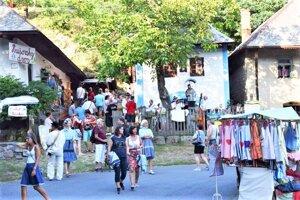 Hontianska paráda dokázala Hrušov vždy naplniť tisíckami ľudí. Už po druhý krát sa neuskutoční.