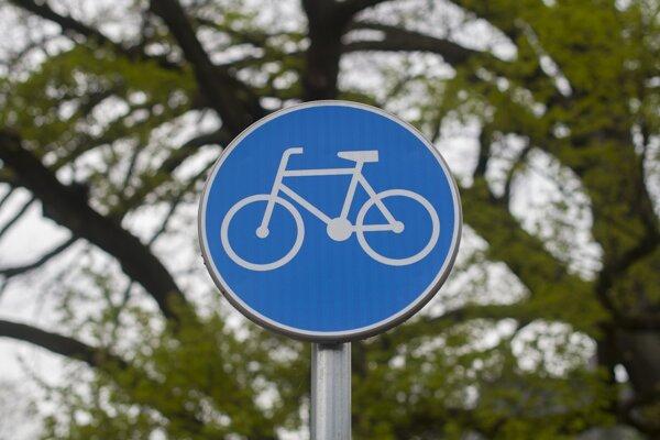 V Bánovciach pribudne aj nový cyklopruh.