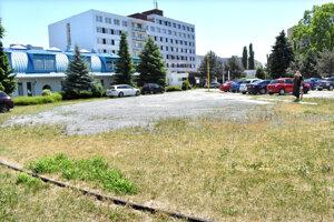 Na vybudovanie skateparku vyčlenila župa 100-tisíc eur.