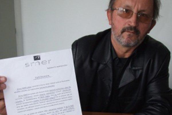 Štefan Šipoš.