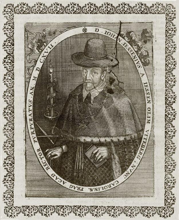 Jedným z popravených bol aj Ján Jessenius - lekár, filozof a politik pôvodom zo Slovenska.