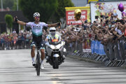 Peter Sagan vyhral spoločné MSR a MČR v cyklistike 2021.