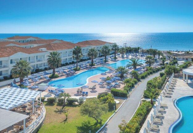 LABRANDA Sandy Beach Resort 4*