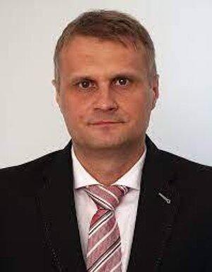 Košický sudca Martin Michalanský.