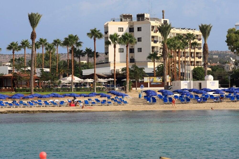 Pavlo Napa Beach Hotel 4*