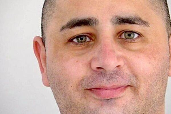 Polícia v Nitre žiada verejnosť o pomoc pri pátraní po 34 ročnom  Milanovi Szilágyim zo Šale.