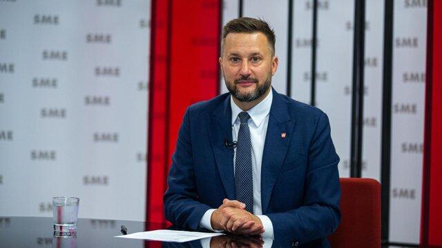 Rozhovory ZKH: Matúš Vallo.