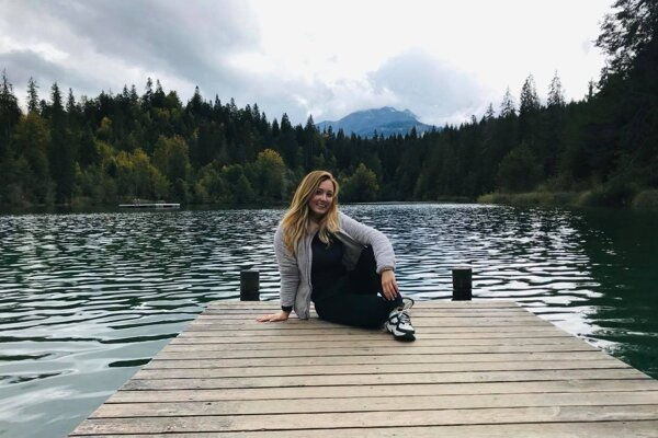 Daniela sa uchytila vo Švajčiarsku.