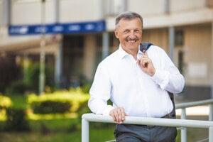 Zakladateľ a väčšinový majiteľ spoločnosti MicroStep-MIS Jozef Omelka