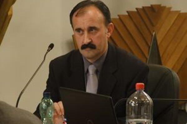 Viceprimátor László Szabó sa stal vedúcim frakcie SMK.