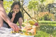 Čím sa zasýtiť zdravo a pritom chutne?