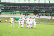Oravské Veselé chce hrať v novej sezóne o popredné priečky.
